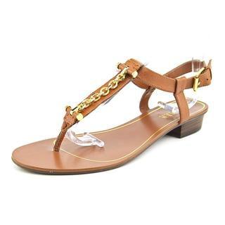 Lauren Ralph Lauren Women's 'Trisha' Leather Sandals
