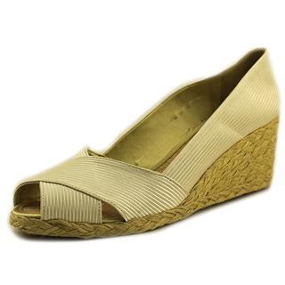 Lauren Ralph Lauren Women's 'Cecilia' Basic Textile Sandals