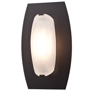 Access Lighting Nido 1-light Oil Rubbed Bronze Flush/ Wall Mount