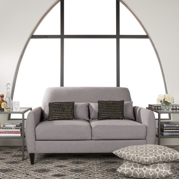 Shop Studio Designs Home Allure 54 Inch Loveseat Free Shipping