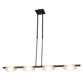 Access Lighting Nido 4-light Oil Rubbed Bronze Bar Pendant