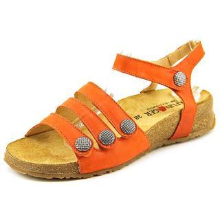 Haflinger Women's 'Paige' Leather Sandals