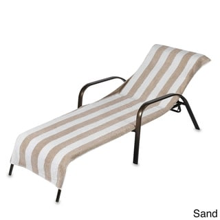 Yellow bath towels shop the best deals for mar 2017 for Bahama towel chaise cover