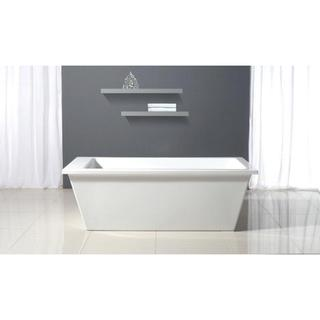 OVE Decors Houston Freestanding Bathtub