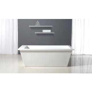 OVE Decors Houston Freestanding Bathtub