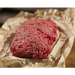 Double Check Ranch 10-pound Ground Beef Pack