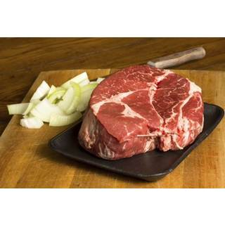 Double Check Ranch 10-pound Grass-Fed Beef Roast Pack