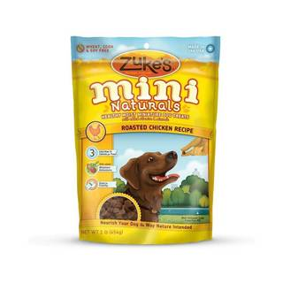 Mini Naturals Moist Miniature Treat for Dogs