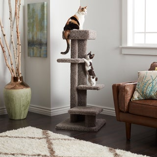 New Cat Condos 46-inch 5-Level Cat Tree