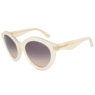Tom Ford FT0359 21B Nina Cateye Sunglasses