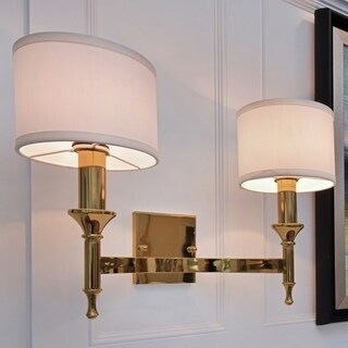 Maxim Fairmont 2-light Wall Sconce