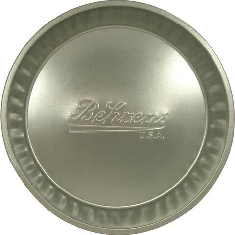 Galvanized Steel 1 Gallon Utility Pan