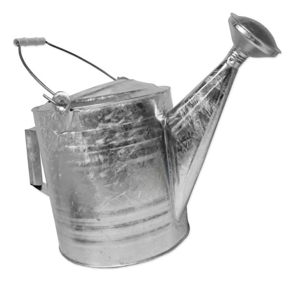 Hot Dipped Steel Watering Can