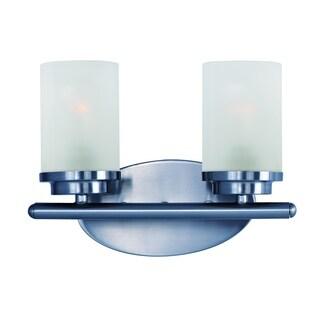 Maxim Corona 2-light Bath Vanity