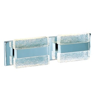 Maxim Ice 4-light Bath Vanity