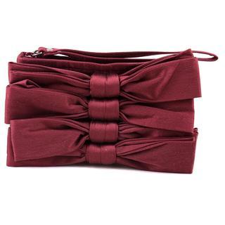 Santi Women's 'Alice' Satin Handbags