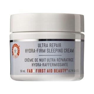 First Aid Beauty Ultra Repair Hydra-Firm 1.7-ounce Sleeping Cream