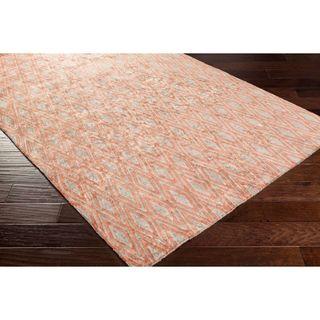 Hand Tufted Gosport Viscose Rug (8' x 10')