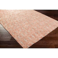 Hand Tufted Gosport Viscose Area Rug