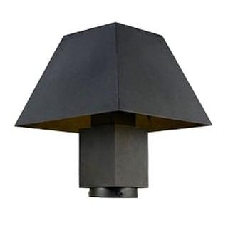 Maxim Pavilion LED 1-Light Outdoor Post