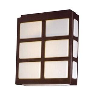 Maxim Packs LED Wall Lantern