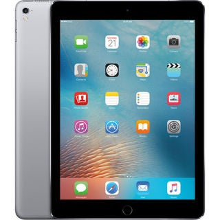 Apple 9.7-inch iPad Pro (256GB, Wi-Fi + 4G LTE)