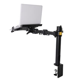 Fleximounts 2 in 1 D1l Desk Laptop Stand Mounts Fits Up To 15.6-inch Notebooks or 10 - 30-inch Monitor,height Adjustable Lcd Arm|https://ak1.ostkcdn.com/images/products/11663057/P18592741.jpg?impolicy=medium