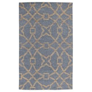 Emma Hand-woven Area Rug by Kosas Home - 5' x 8'