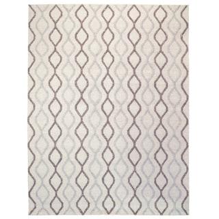 Kosas Home Handwoven Portia Wool Rug (8' x 10')