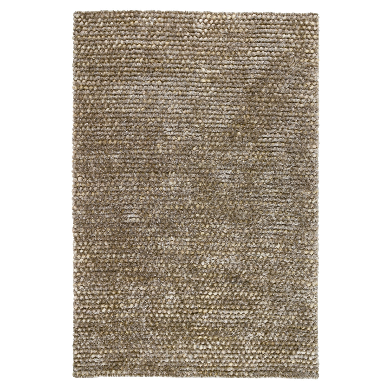 Kosas Home Handwoven Patricia Shag Wool Blend Rug (8'x10'...