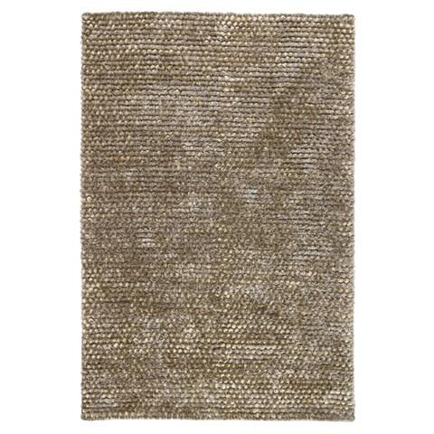 Kosas Home Handwoven Patricia Shag Wool Blend Rug (8'x10')