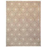 Kosas Home Handwoven Reign Cotton Rug (8' x 10') - 8' x 10'