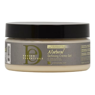 Desing Essentials Natural Defining 7.5-ounce Creme Gel
