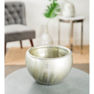 Link to Hand Blown Glass Decorative Bowl Centerpiece Similar Items in Decorative Accessories