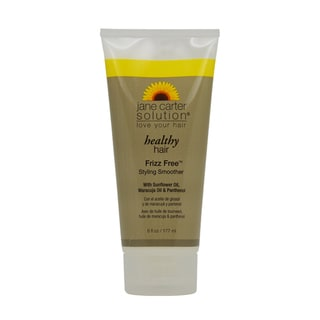 Jane Carter Frizz Free 6-ounce Styling Smoother