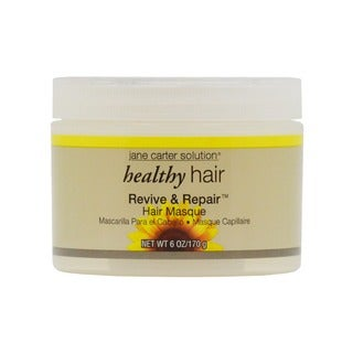 Jane Carter Revive and Repair 6-ounce Hair Masque