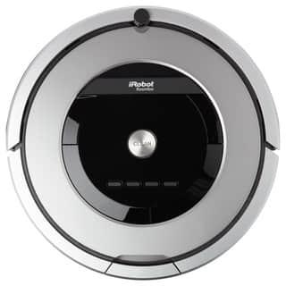 iRobot Roomba 860 Vacuum Cleaning Robot https://ak1.ostkcdn.com/images/products/11663727/P18593296.jpg?impolicy=medium