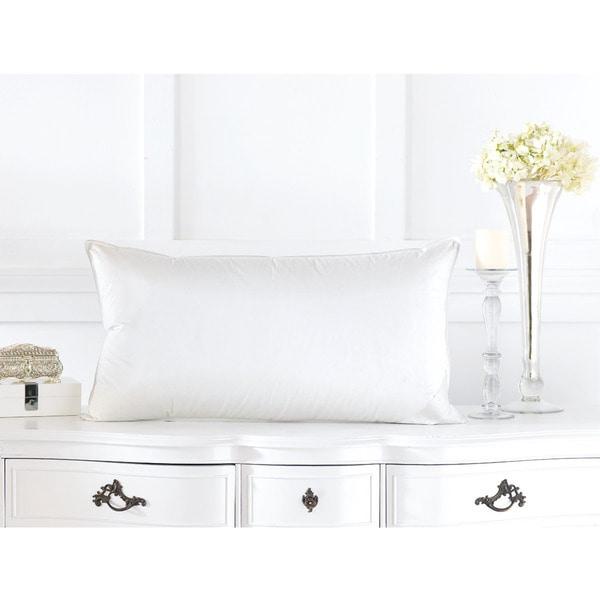 Alexander Comforts Burton Down Alternative White Pillow