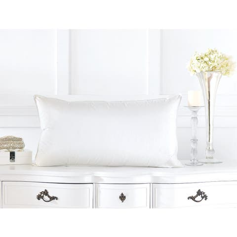Alexander Comforts Burton Down Alternative White Pillow