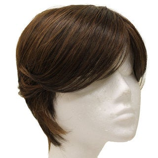 Jessica Simpson Hairdo Angled Cut Synthetic Wig