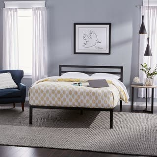 Black Beds For Less | Overstock.com