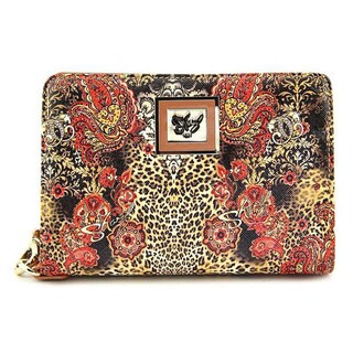 Sharif Women's 'NH-00172' Leather Handbags