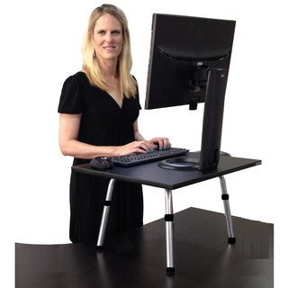 Original Stand Steady 24-inch Standing/ Stand-up Desk