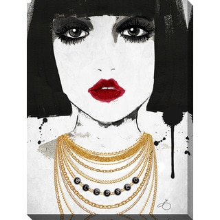 BY Jodi 'Blessed' Giclee Print Canvas Wall Art