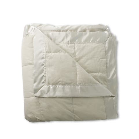Hypoallergenic Down Blanket