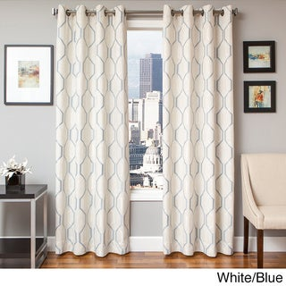 White, 96 Inches Curtains & Drapes - Shop The Best Deals For Apr 2017
