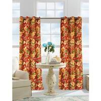 Softline Sunline Belmar Outdoor/Indoor Curtin Panel - 51 x 96