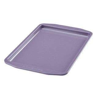 Paula Deen Speckle Nonstick Bakeware 10-Inch x 15-Inch Cookie Pan|https://ak1.ostkcdn.com/images/products/11664689/P18594126.jpg?impolicy=medium