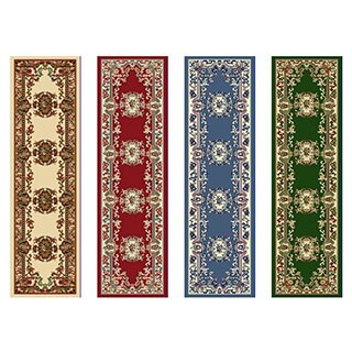 Home Dynamix Premium Collection Traditional Area Rug (1'9 x 7'2)