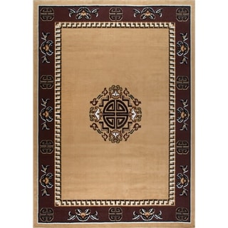 Home Dynamix Premium Collection Transitional Area Rug (1'9 x 7'2)